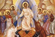 Orthodox Christianity / Ancient Faith | Orthodox Christianity | True Church of Christ / by Greg Z