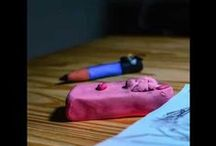 Claymation and Stop-Motion / by Jon Lopez