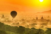 Myanmar Exploration - January 2017 / Ideas for our stay in Myanmar. Have heard great things - looking forward to experiencing it for myself.