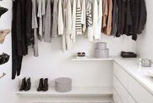 Closet / Redesign ideas