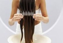 Hair Treatments / Hair care