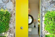 Doors Design / Design