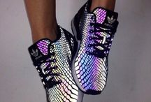 Running shoes / Athletic