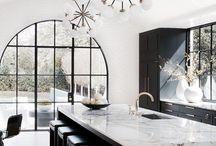 Kitchen Island / Kitchen design