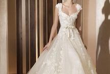 Bridal <3  / by Jazmin Tully