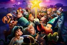 Disney <3 / by Jazmin Tully