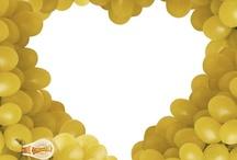 Uva solidaria / La Uva del Vinalopó también se una a las acciones solidarias, varias empresas del Valle donarán LA MEJOR UVA DEL MUNDO al Banco de Alimentos. Navidad 2012  #uva #vinalopó #solidaridad #doceUvas