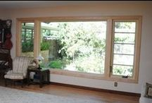 Windows / What window style fits your home? We have many different options that will be the perfect match for your taste and home.