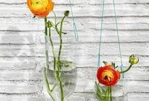 manualidades curiosas para jardin