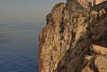 Sailing in Sicily