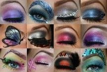 I Love Make-Up / Any and all / by Lisa Gordon
