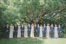 Wedding Group Photos / Group photo-shoot ideas and inspiration for your Big Day