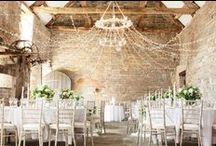 Wedding Lighting / Luscious lighting ~ Wedding planning ideas and inspiration