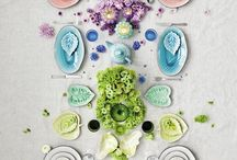 Wedding Colour Palettes / Colour combination ideas and inspiration for your Big Day