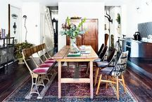 The Forge / Home sweet home ~ ideas and inspiration