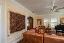 Residential Installations / More of our portfolio can be seen at www.artifexart.com or give us a call at 214.741.9905.