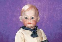 German Dolls / Simon & Halbig, Steiner, Kestner, Kammer and Reinhardt among many others...