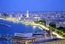 Bari / La magnifica città su cui operiamo