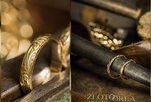 Obrączki.  #WeddingRings / Wzory obrączek. Nietypowe obrączki. Obrączki klasyczne. Klasyczny wzór obrączek. Obrączka z diamentami. Wedding rings. Wedding rings with diamonds.