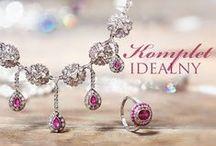 Biżuteria VINTAGE. #OldJewelry / Biżuteria komisowa. Stara biżuteria. Stare pierścionki. Biżuteria sprzed lat. Biżuteria z historią.