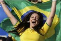 Brazil 2014 Cup / Foto strambe & Bizzarre