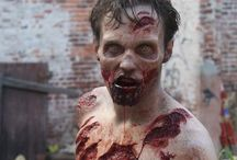 Zombie Apocalypse / All thing zombie and zombie survival / by Isaac Eli Denney