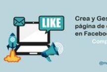 Facebook / Infografías sobre Facebook