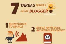 Pinterest / Infografías sobre Pinterest