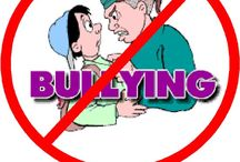 Stop bullying!! / Anyone posting anything other than bullying related will be blocked
