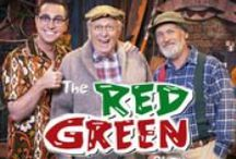 Red Green Show / by Jim Meister