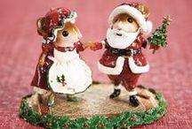 Florence & George Holiday Wishlist / Florence & George Holiday Wishlist