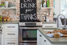 Redecorating and Home Decor / Time to dream of decor ideas, for our dream home or redecorating on a budget