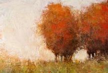 Landscapes! / Don Bishop landscape paintings