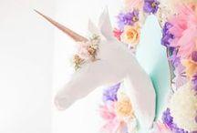 A world of Unicorns