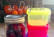 21 DAY FIX / by Donna  Sue Castle Wagner