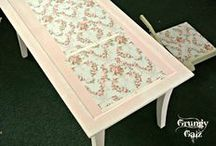 Home Decor / A board for home decor inspiration, home decor DIY projects, interesting furniture pieces, and more.