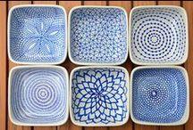 Keramika / Malba na keramiku tipy a rady