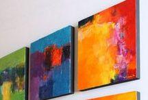 Big Art / Large Format Art