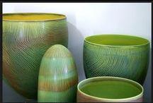 Sculpture Pottery Dimensional Art