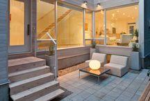 Terrasse & Geländer