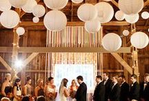 Wedding Production Inspiration