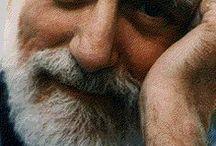 "Rod McKuen...... / ""..Η ποιηση εχει τις ριζες της στην ανθρωπινη ανασα.."" Ριτσος.."