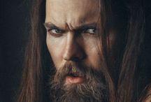 Beard / Barba, beard