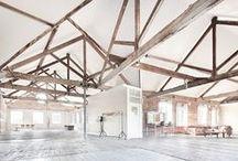 Loft Studios - The Space