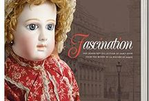 """""""Fascination"""" - January 8, 2017 Auction / January 8, 2017 at the Westin Hotel, Newport Beach, CA. 9AM Preview. 11AM Auction. The legendary doll collection of Samy Odin from the Musée de la Poupée of Paris is the subject of this one-person auction. Many of more than 400 dolls in the collection, mirroring doll history. Absentee bid, live telephone bidding and live internet bidding is welcome. For info call 800-638-0422. View online https://theriaults.proxibid.com"""