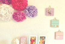 Upcycling and DIY / Let's upcycle and reuse to create cute, crafty things!