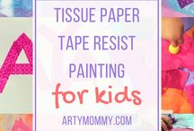 DIY KIDS / DIY projects for kids and by kids. From art, crafts and slime to home decor, learning activities and household items.