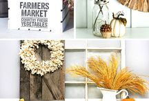 Falling for Fall / Autumn activities, crafts, recipes, decor and all things Fall.