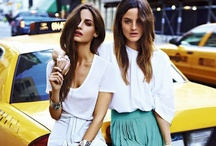 Fashions/style/looking / by Petch Bew