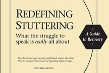Stuff for adults who stutter